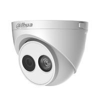大华高清100万像素单灯海螺网络摄像机 DH-IPC-HDW105C-DVL